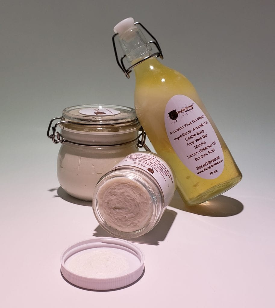 Avocado plus trio product image